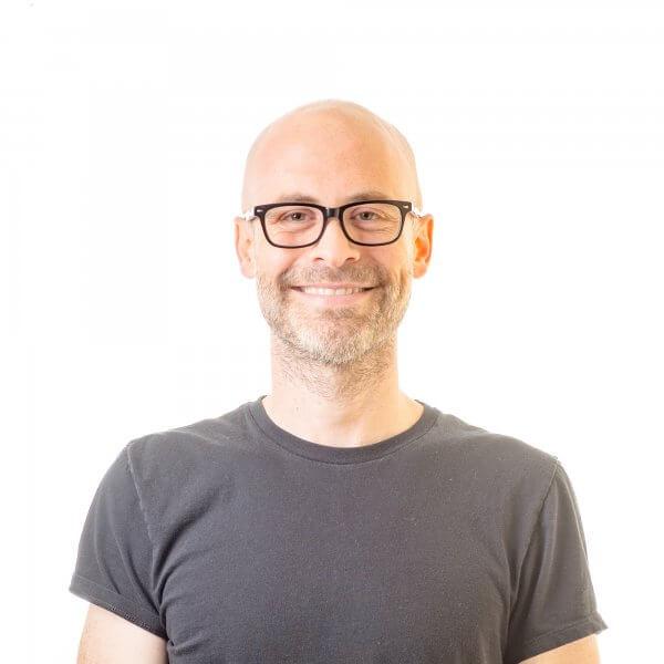 Marc Jolicoeur